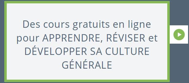 réviser son brevet avec le MOOC France Télévisions
