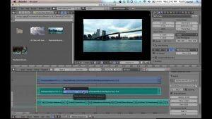 blender-video